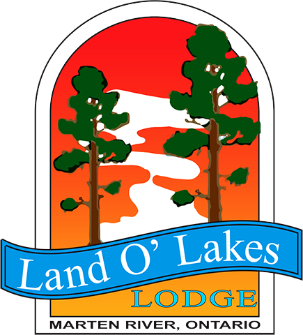 Land o Lakes Lodge Marten River